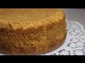 Bizcocho esponjoso básico   Receta fácil sin levadura ni aceite