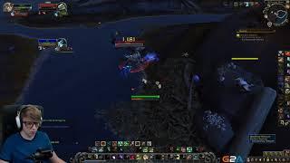 DZIWNA TEORIA NEXOSA Z WOTLK - World of Warcraft: Battle for Azeroth