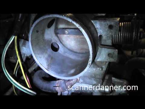 Honda-Acura Surging Idle Speed (case study)