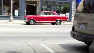 1965 Chevrolet Nova - Indepth Tour, Engine and Drive