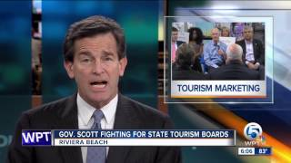 Don't Let Lawmakers Tune Out Tourism