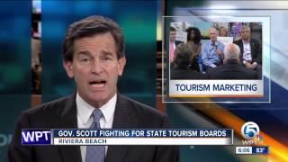 Don't Let Lawmakers Tune Out Tourism