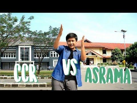 CCR VS ASRAMA IPB !!!