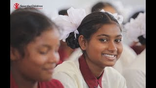 A Step Ahead - Short Film   Save the Children   Jharkhand