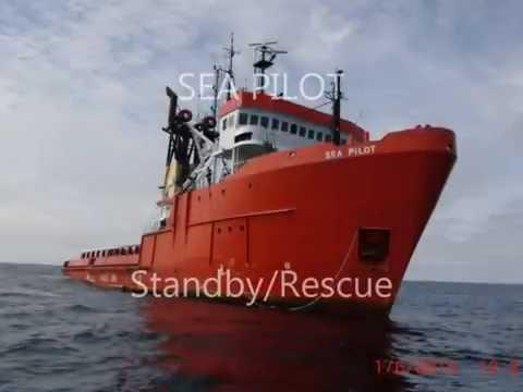 Sea Pilot The Movie in HD