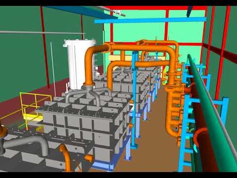Michigan Sugar Company Juice Softing System