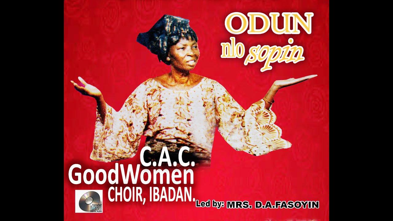 Download Odun Nlo Sopin