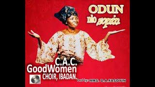 Gambar cover Odun Nlo Sopin Audio
