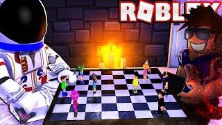 ROBLOX FLEE THE FACILITY: Utilizzo di altri sopravvissuti per il nostro gioco speciale
