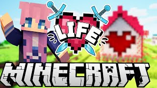 One Heart Clubhouse | Ep. 3 | Minecraft X Life SMP