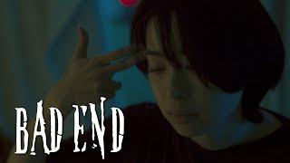 BLACKNAZARENE / BAD END  [OFFICIAL VIDEO]