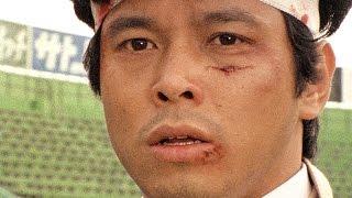 平尾刑事は、単独での捜査の最中、突然殴られる。気がつくと目の前に死...