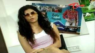 actress jyothi rana speaks about devudu chesina manushulu