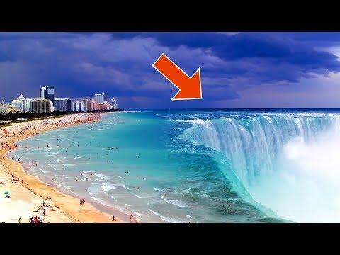 Dünyanın En Tehlikeli 9 Plajı