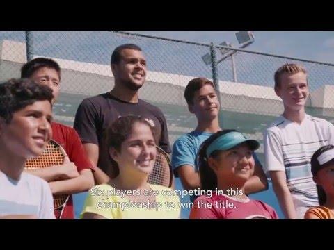 A New Year, a new tennis season with Mubadala World Tennis Championship