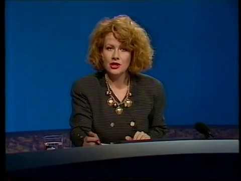 Scotland Today - Trailer - November 1990