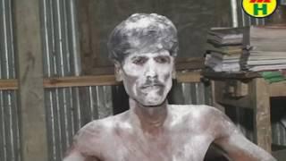 Vadaima চেঙ্গুর ঘরে তিন বউ - New Bangla Funny Video 2017 | Official Video | Music Heaven