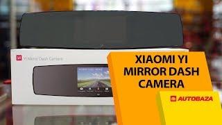 видеорегистратор зеркало