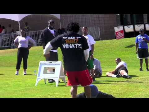 A Day in the Life of FAMU PD - Community Fitness Outreach.
