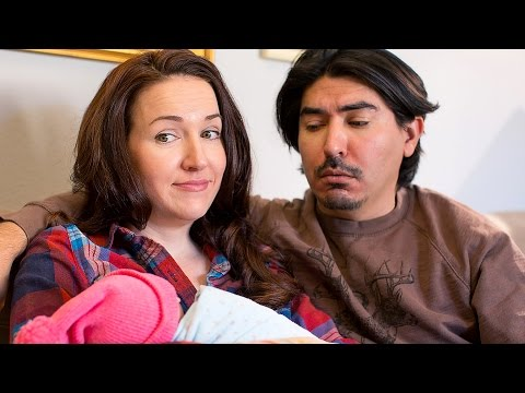 Weird Things New Parents Worry About