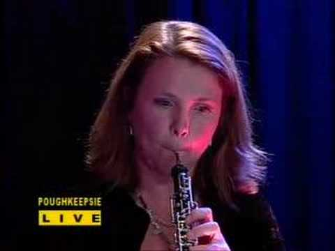 Madera Vox: oboe, bassoon, piano, percussion & voice