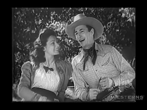 Harmony Trail complete western movie full length