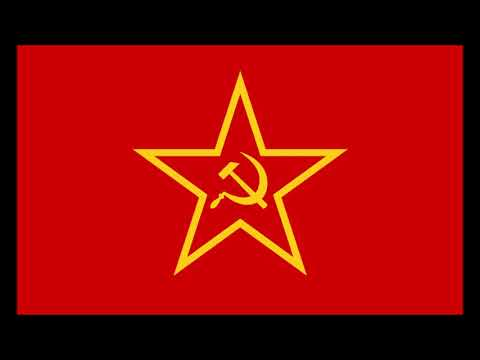 Red Army Choir - Infantry Is Infantry
