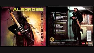 Alborosie - Who You Think You Are (2011) 2 Times Revolution