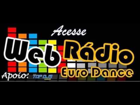 web radio euro dance Flash house  Dj Luiz San