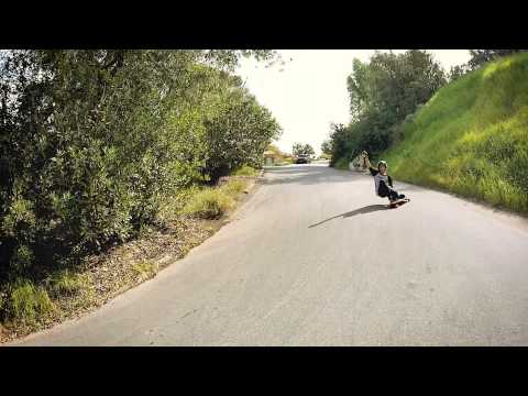 Paris Truck Co Presents: California Sessions with Sho Ouellette