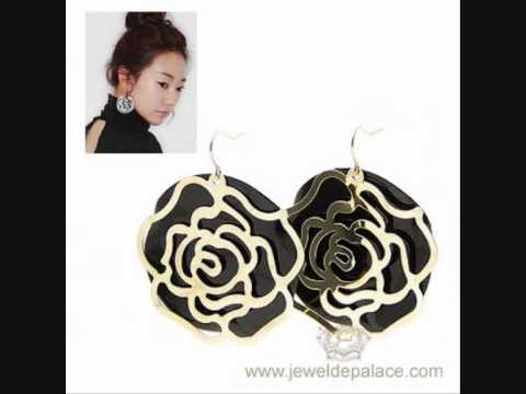 Korean Fashion Accessories & Jewellery Collection (II) at Jewel de Palace.wmv