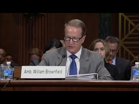 Testimony on Drug Trafficking Across the U.S. Southwest Border
