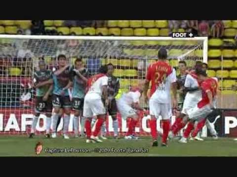 buts de Néné à Monaco, Anderson Luis De Carvalho