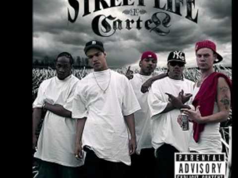 Street Life Cartel - Pimp