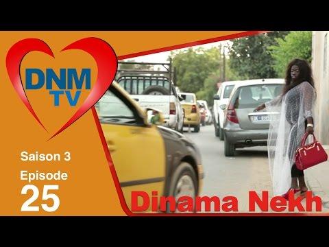 Dinama Nekh saison 3 épisode 25