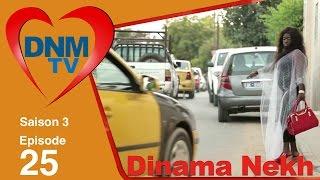 Dinama Nekh - saison 3 - épisode 25