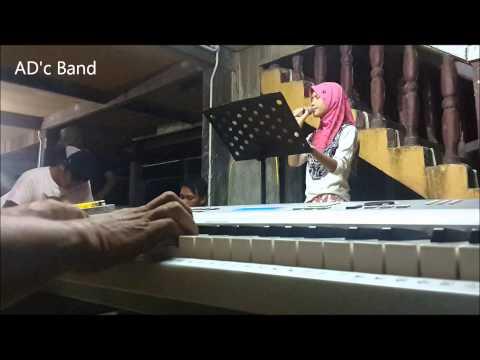 Lelaki-Siti Nurhaliza (Cover by AD'c Band)