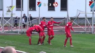 TSV Steinbach vs 1 FC Kaiserslautern II