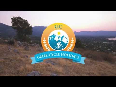 Greek Cycle Holidays - a holiday to remember