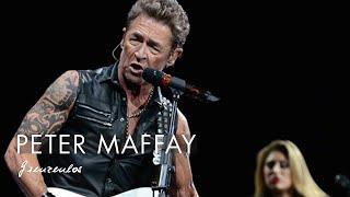 Peter Maffay - Grenzenlos (Live 2015)