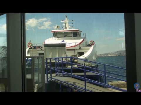 A Day Travel: Izmir, turkey*