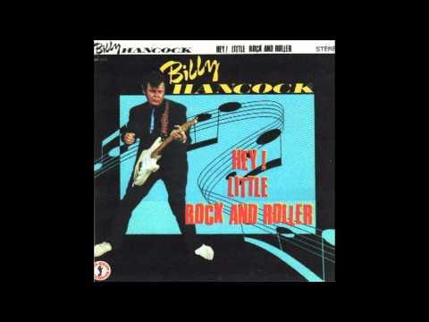 Billy Hancock - Heart Beaten Woman .mpeg