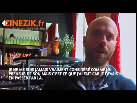 Interview Dan Romer (Les bêtes du sud sauvage)