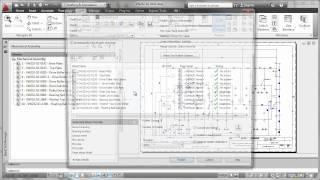 Sheet Sets - Page Setup Overrides