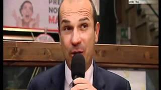 20-11-2010: Le Parole di Massimo Righi in occasione di NewMater-Roma