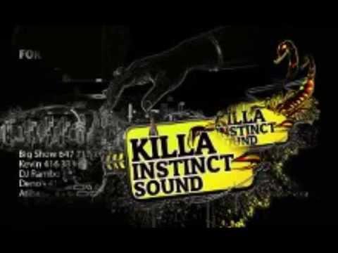 Killa Instinct Sound-Dj Rambo