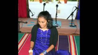 Pragathi Guruprasad Sanware - Bandit Queen - Karaoke