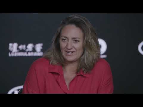 Mary Pierce: Becoming a Hall of Famer