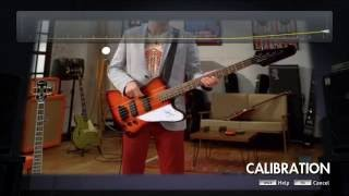 Rocksmith 2014: How to get it running under WINE (Linux)