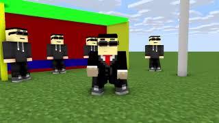 ГРИБЫ ТАЕТ ЛЁД | МАЙНКРАФТ ПАРОДИЯ | Minecraft Animation